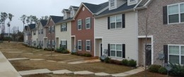 Peachtree Corners Subdivision in Riverdale- None Avail
